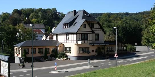 Restaurant Kirschweiler Brücke